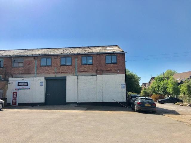 Image of Ground Floor, Unit 2, Fryers Works, Abercromby Avenue, High Wycombe, Bucks, HP12 3BW