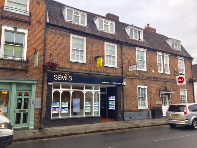 Image of First Floor Office Suite, 36 West Street, Marlow, Bucks, SL7 2NB