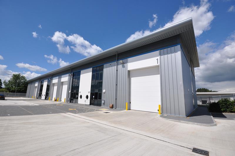 Image of Unit 4, Summerleys Business Centre, Summerleys Road, Princes Risborough, Bucks, HP27 9PX