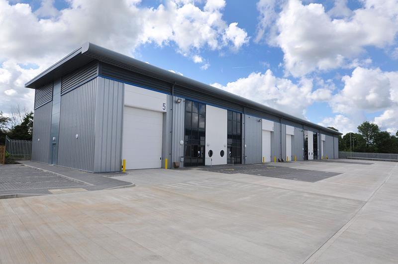 Image of Unit 8, Summerleys Business Centre, Summerleys Road, Princes Risborough, Bucks, HP27 9PX