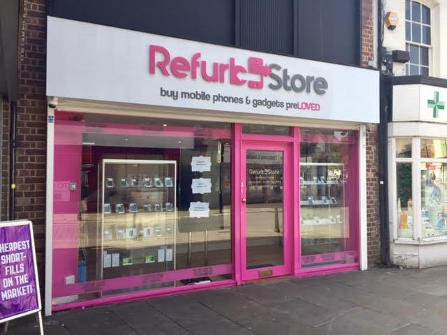 Image of 21 Queens Square, High Wycombe, HP11 2DF