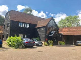Image of The Barn, Cutlers Court, Copyground Lane, High Wycombe, Bucks, HP12 3HE