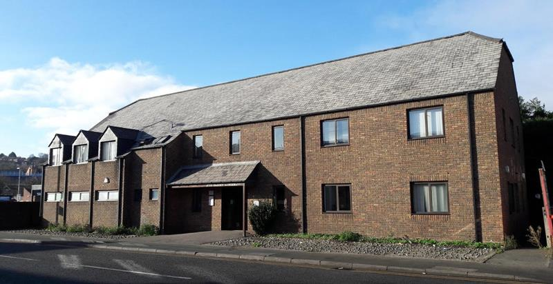 Image of Wye Valley Surgery, 2 Desborough Avenue, High Wycombe, Bucks, HP11 2RN