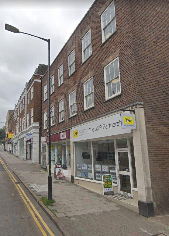 Image of 18 Crendon Street, High Wycombe, Bucks, HP13 6LS