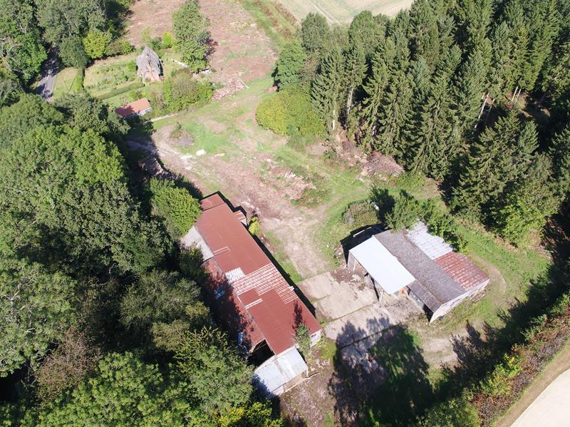 Image of Residential Development Site, The Old Sawmill, Pink Road, Great Hampden, Buckinghamshire, HP16 9RG