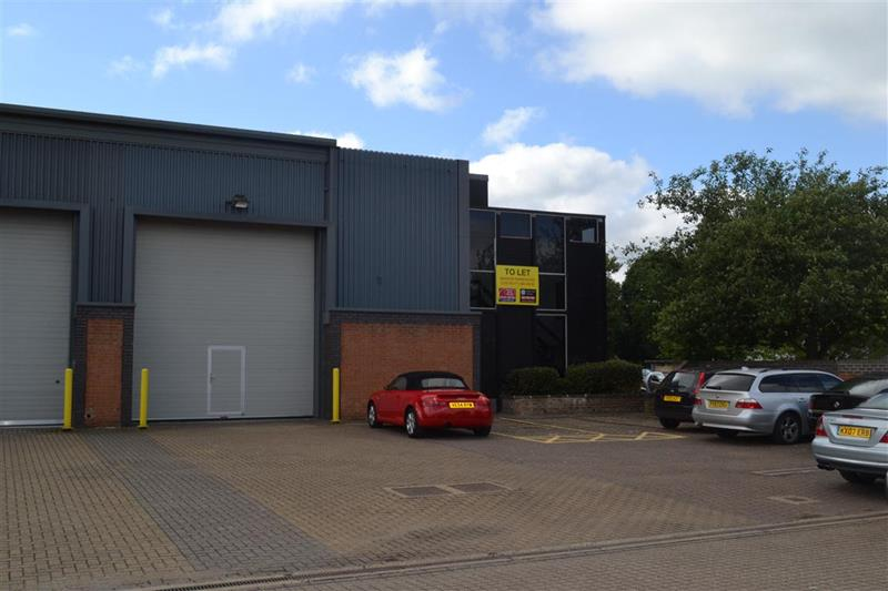 Image of Unit 6, Globe Park, First Avenue, Marlow, Bucks, SL7 1YA