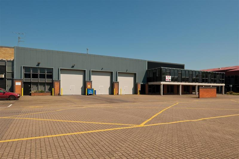 Image of Unit 9, Globe Park, First Avenue, Marlow, Bucks, SL7 1YA