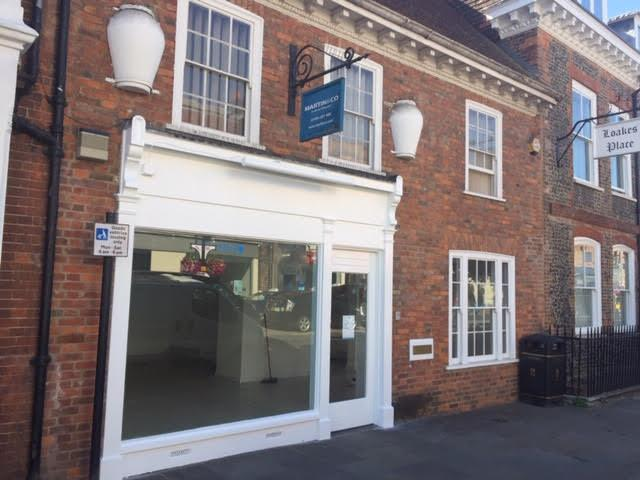 Image of 29 High Street, High Wycombe, Bucks, HP11 2AG