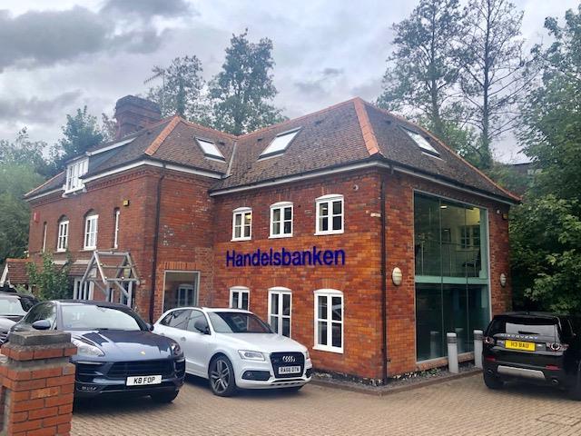 Image of Tudor House, 651 London Road, High Wycombe, Bucks, HP11 1EZ