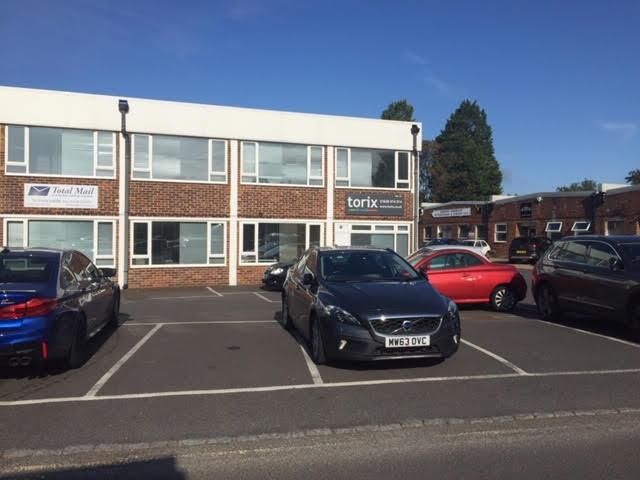 Image of Unit 11A, Wessex Road Industrial Estate, Bourne End, Bucks, SL8 5DT