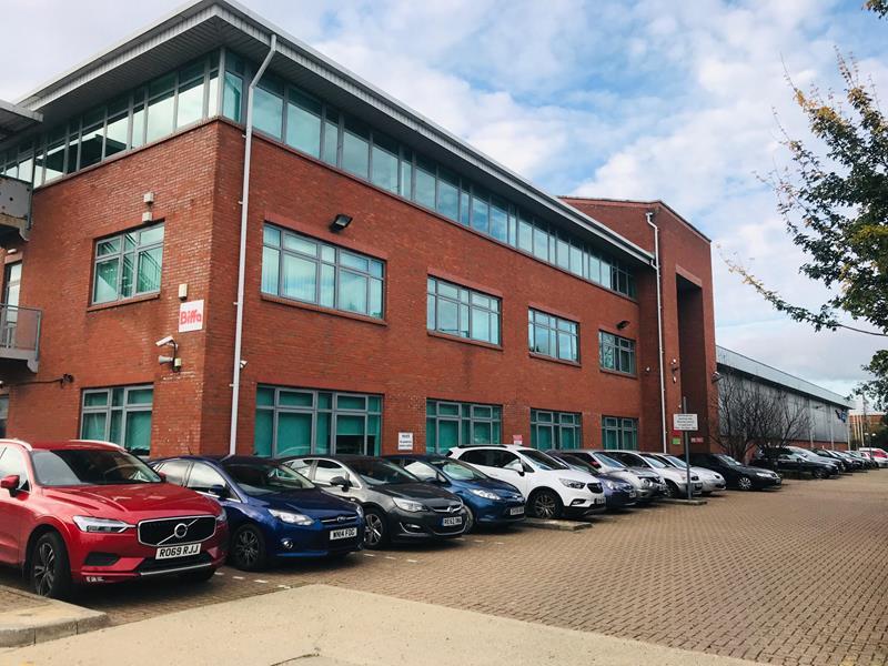 Image of Castle Estate, Coronation Road, Cressex Business Park, High Wycombe, Bucks, HP12 3TA