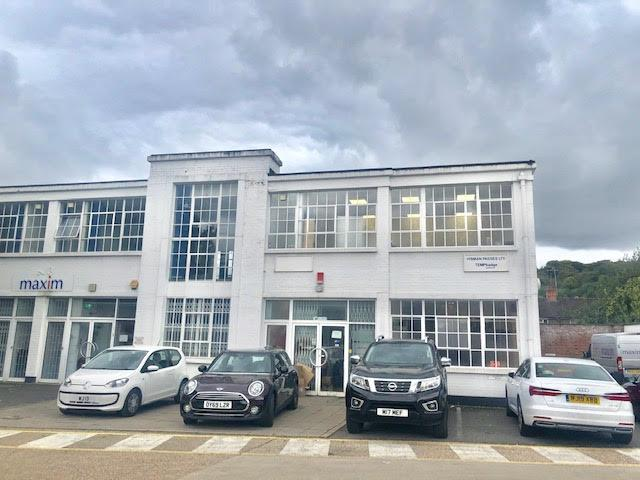 Image of First Floor, Unit 1, Kingsmill Park, London Road, Loudwater, High Wycombe, Bucks, HP10 9UB