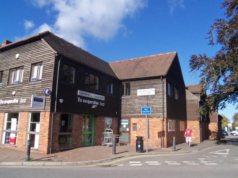 Image of Stone House, 12 High Street, Chalfont St Giles, Bucks, HP8 4QA