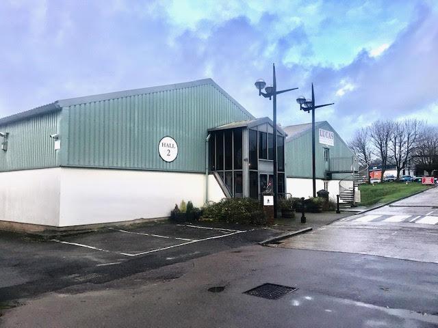 Image of Halls 1, 2 & 3, Rabans Lane, Aylesbury, Bucks, HP19 8RT