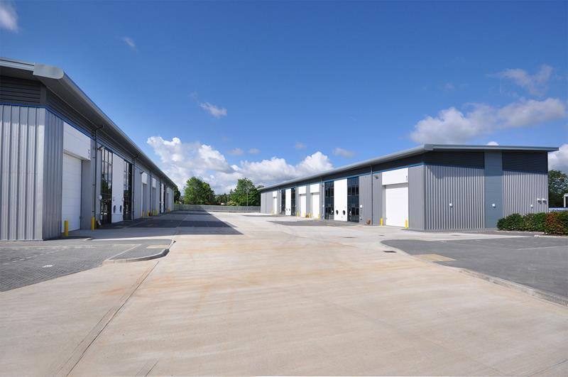 Image of Summerleys Business Centre, Summerleys Road, Princes Risborough, HP27 9EQ