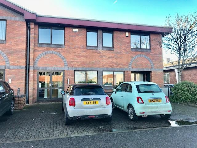 Image of Unit 3, Lancaster Court, Coronation Road, Cressex Business Park, High Wycombe, Bucks, HP12 3TD