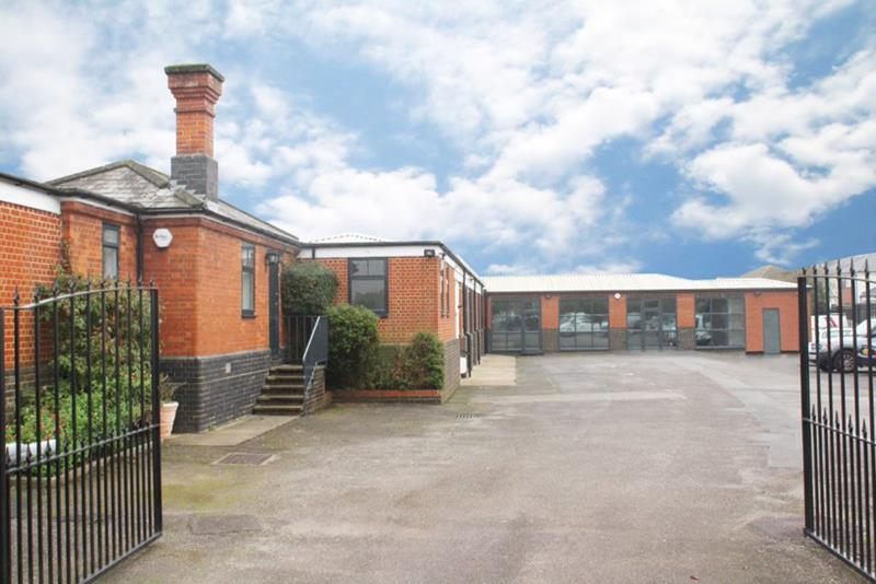 Image of Station Court, High Road, Cookham, Berkshire, SL6 9JF