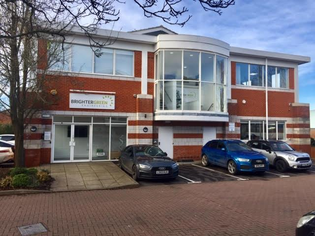 Image of First Floor, 2 Cliveden Office Village, Lancaster Road, Cressex Business Park, High Wycombe, Bucks, HP12 3YZ