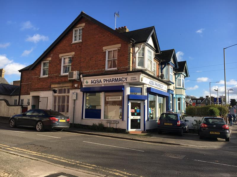 Image of 91, London Road, High Wycombe, Buckinghamshire, HP11 1BU