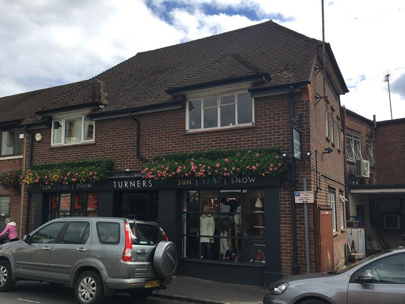 Image of 7, Station Road, Marlow, Buckinghamshire, SL7 1NG