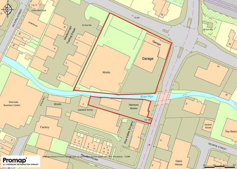 Image of Prime Development Site, West Wycombe Road/Desborough Avenue, High Wycombe, Bucks, HP11 2RN