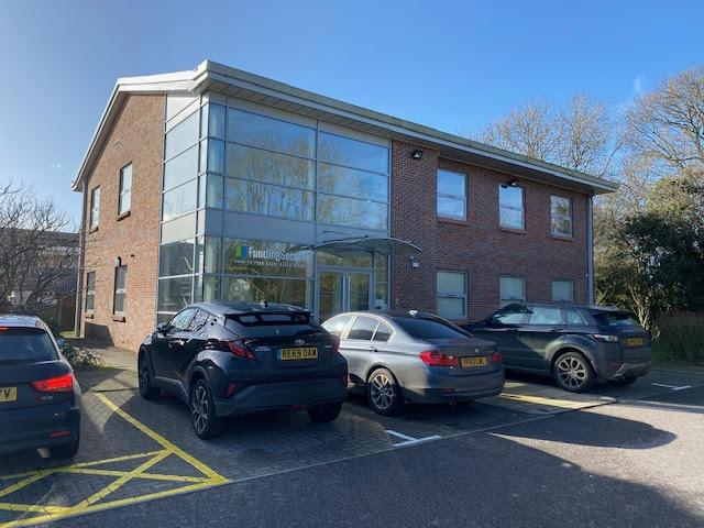 Image of 8 Stokenchurch Business Park, Ibstone Road, Stokenchurch, Bucks, HP14 3FE