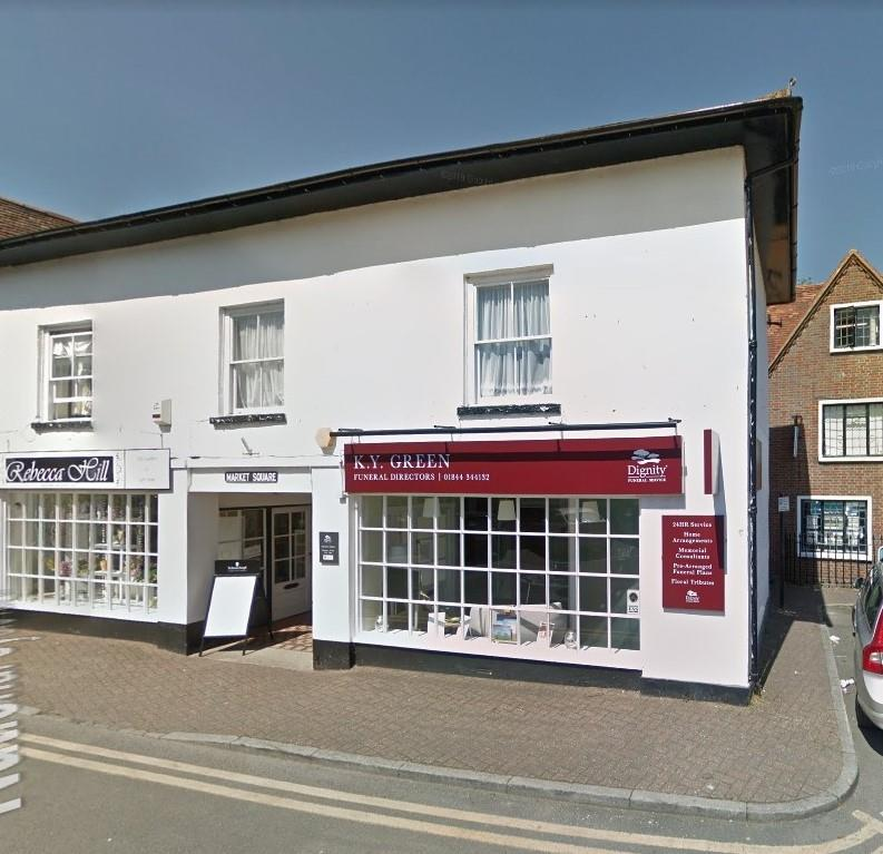 Image of The Corner Shop, Market Square, Princes Risborough, HP27 0AN