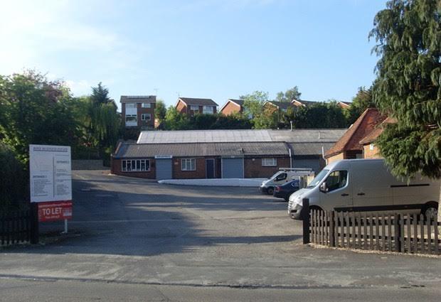 Image of Unit C, Rose Business Estate, Marlow Bottom Road, Marlow Bottom, Marlow, Bucks, SL7 3ND