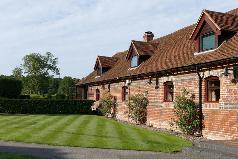Image of Harleyford Golf Club, Henley Road, Marlow, Buckinghamshire, SL7 2SP