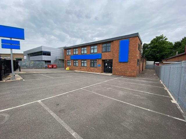 Image of Unit A, Halifax Road, Cressex Business Park, High Wycombe, Bucks, HP12 3SN