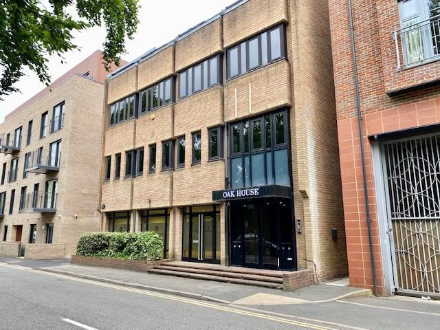 Image of Oak House, 58-60 Oak End Way, Gerrards Cross, Bucks, SL9 8BR