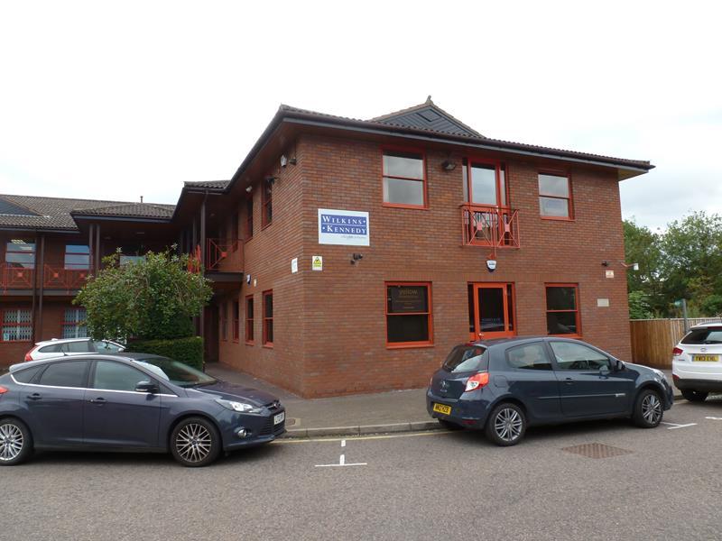 Image of 1A Eghams Court, Boston Drive, Bourne End, Buckinghamshire, SL8 5YS
