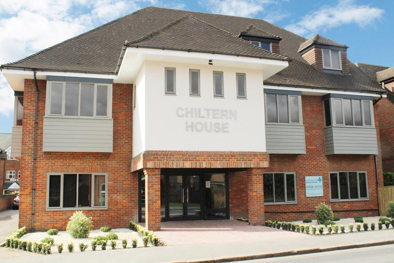 Image of Chiltern House, Dean Street, Marlow, Bucks, SL7 3AD