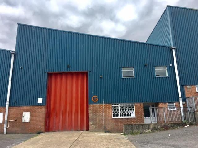 Image of Unit G, Sands Industrial Estate, Progress Road, High Wycombe, Bucks, HP12 4JD