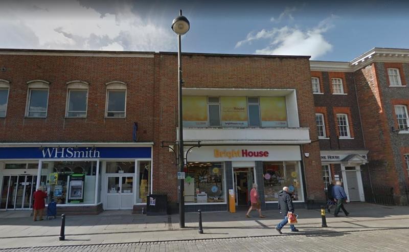 Image of 37-38 High Street, High Wycombe, Buckinghamshire, HP11 2AG