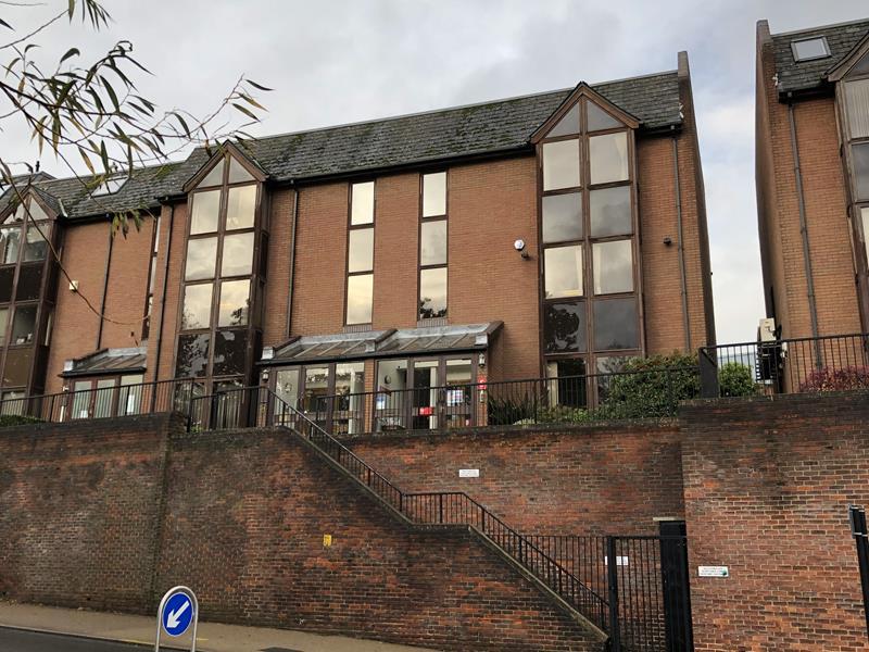 Image of 4-5 Buckingham Place, Bellfield Road, High Wycombe, Buckinghamshire, HP13 5HQ