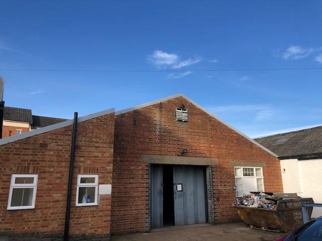 Image of 13 & 14 Dashwood Works, Dashwood Avenue, High Wycombe, Bucks, HP12 3ED