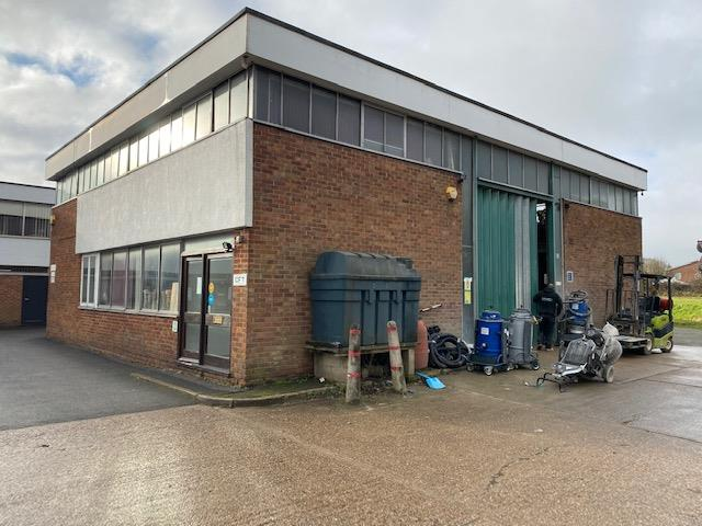 Image of Independent Business Park, Unit 3, Mill Road, High Wycombe, Buckinghamshire, HP14 3TP