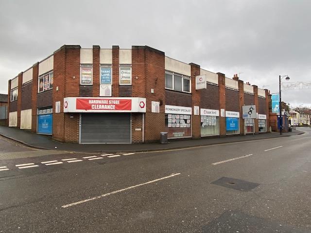 Image of 185 Desborough Road, High Wycombe, Buckinghamshire, HP11 2QN