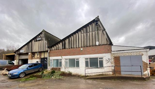 Image of Unit 3, Lane End Road, High Wycombe, Buckinghamshire, HP12 4HG