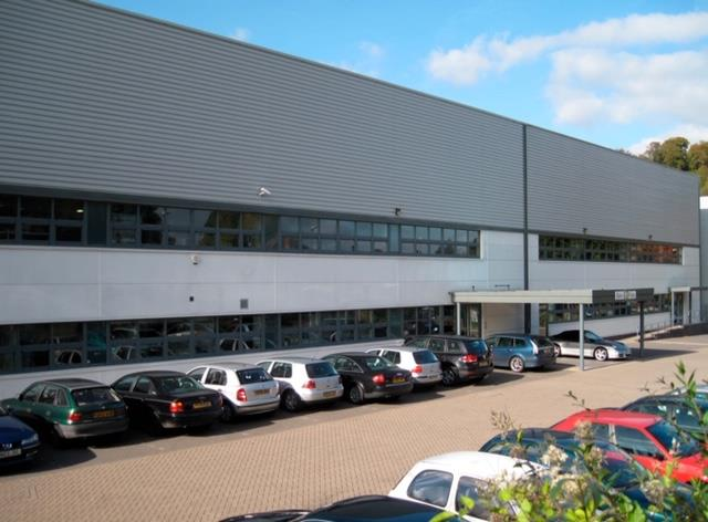 Image of Unit B-C, Sands Industrial Estate, Lane End Road, High Wycombe, Buckinghamshire, HP12 4HH