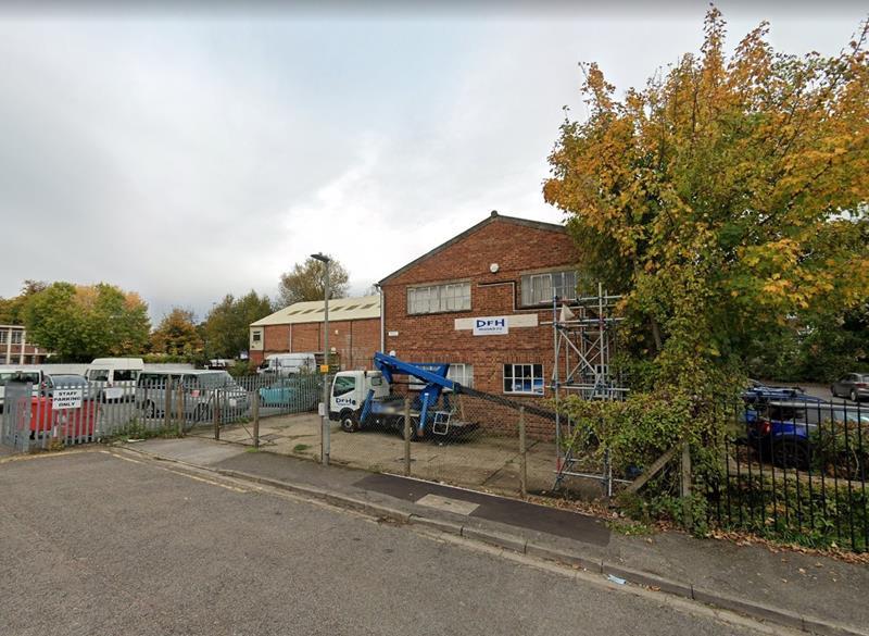 Image of Kestrel House, George Street, High Wycombe, Buckinghamshire, HP11 2RZ