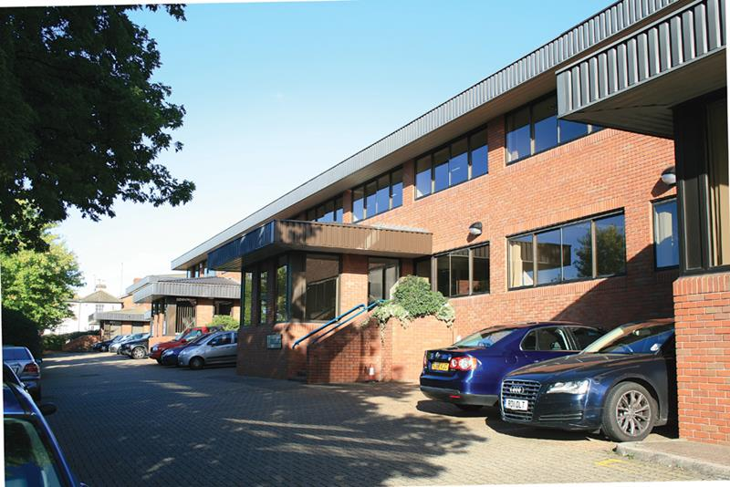 Image of 3 The Valley Centre, Gordon Road, High Wycombe, Buckinghamshire, HP13 6EQ