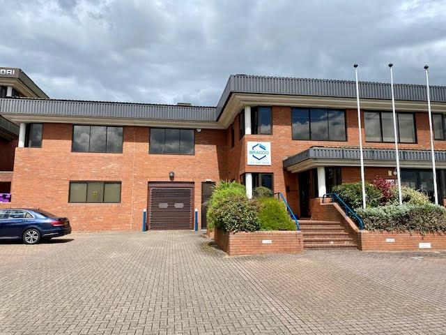Image of Unit 15, Valley Business Centre, Gordon Road, High Wycombe, HP136EQ