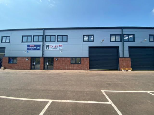 Image of Unit B, Loudwater Mill Business Centre, Station Road, Loudwater, High Wycombe, Bucks, HP10 9TY
