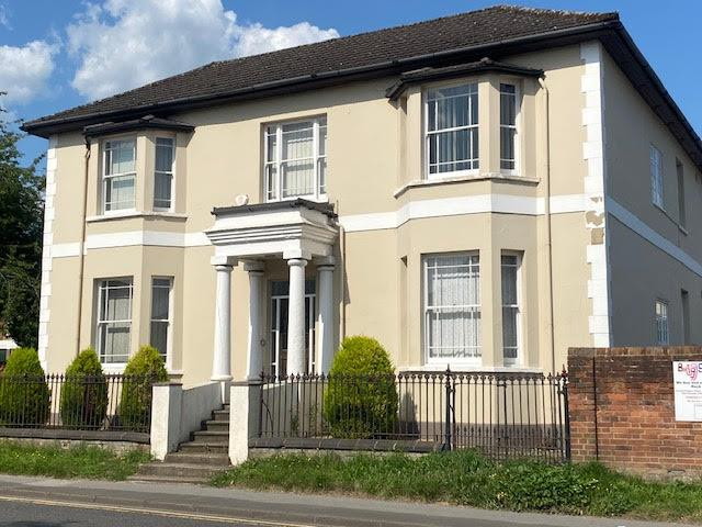 Image of Loudwater House, London Road, Loudwater, High Wycombe, HP10 9TL