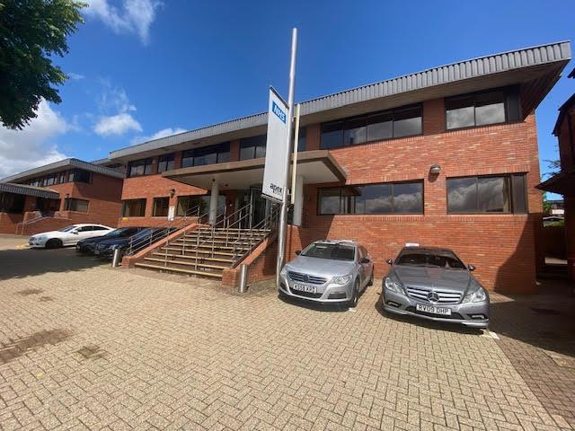 Image of Unit 5, The Valley Centre, Gordon Road, High Wycombe, Bucks, HP13 6EQ