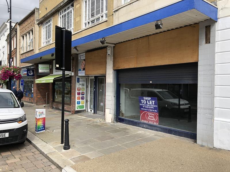 Image of 20 High Street, High Wycombe, Bucks, HP11 2BE
