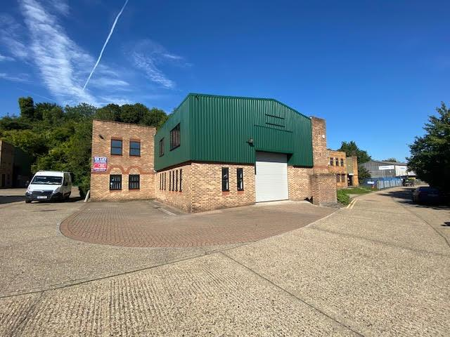 Image of Unit 8, Central Park Business Centre, Bellfield Road, High Wycombe, HP13 5HJ
