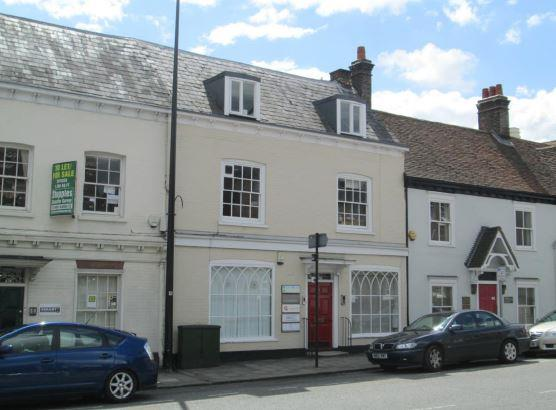 Image of Suites 1/4, 2/3, 5 And 8/9 , 86 Easton Street, High Wycombe, Bucks, HP11 1LT
